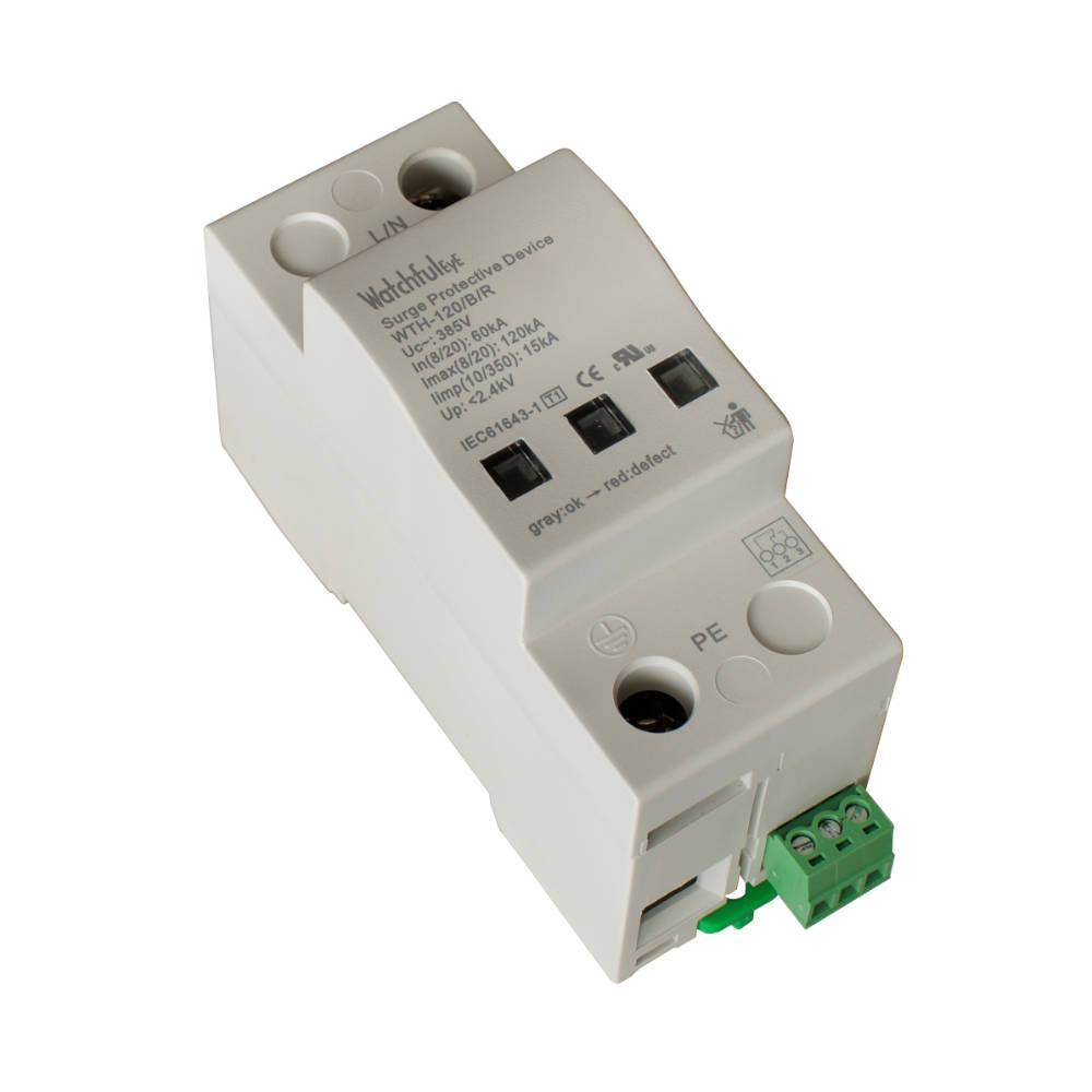 AC Power Surge Protective Device