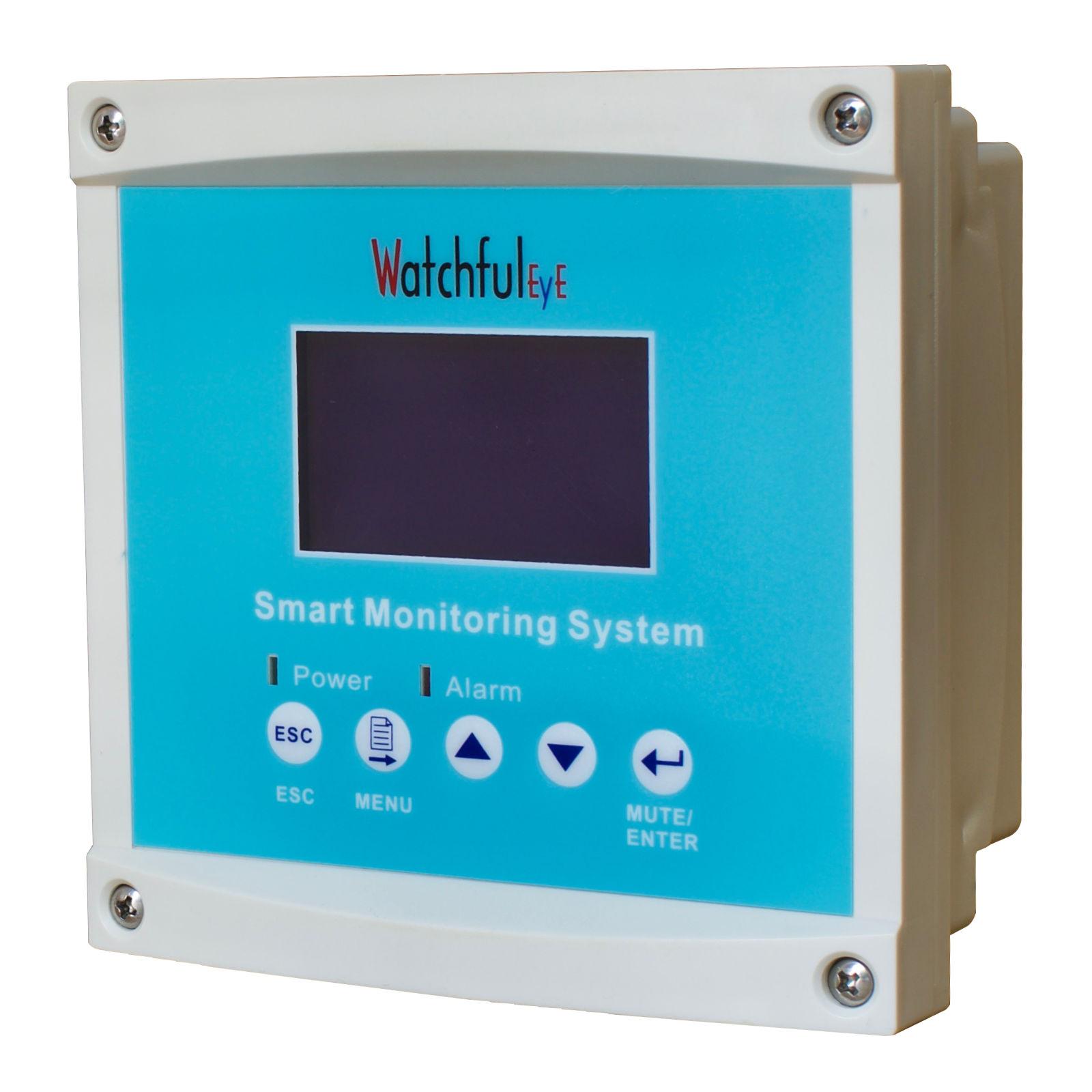 Smart Detector